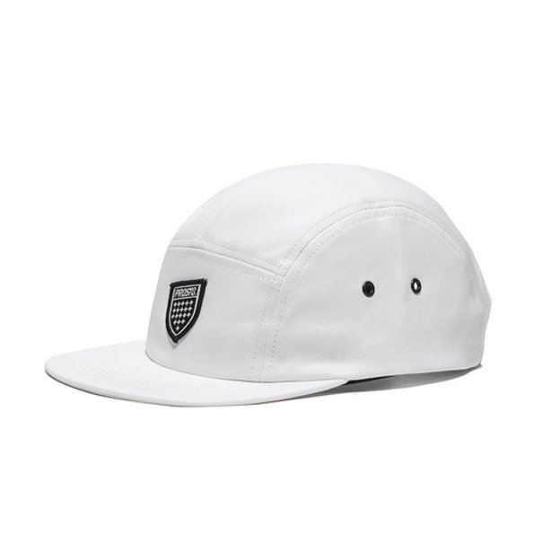 PROSTO FATCAP COVER WHITE