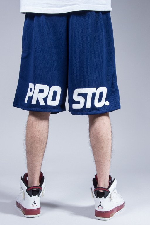 PROSTO SHARTS GAME NAVY