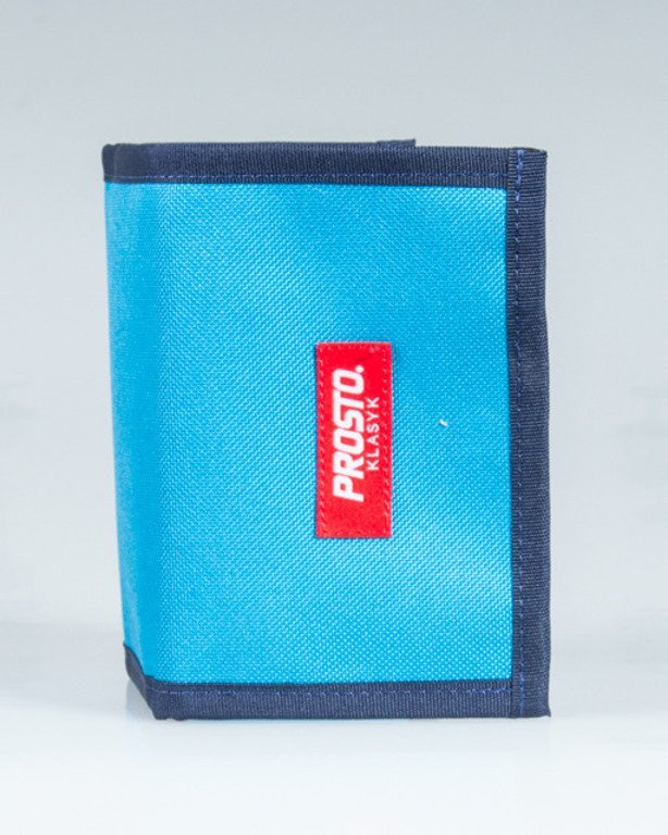 PROSTO WALLET POCKET BLUE