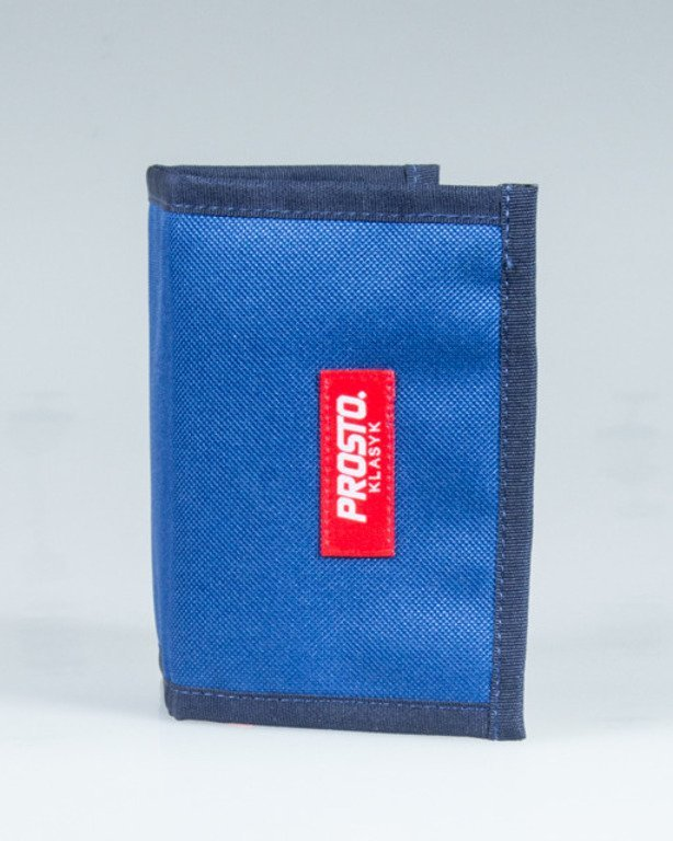 PROSTO WALLET POCKET NAVY