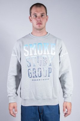 SSG CREWNECK SMG PHOTO MELANGE