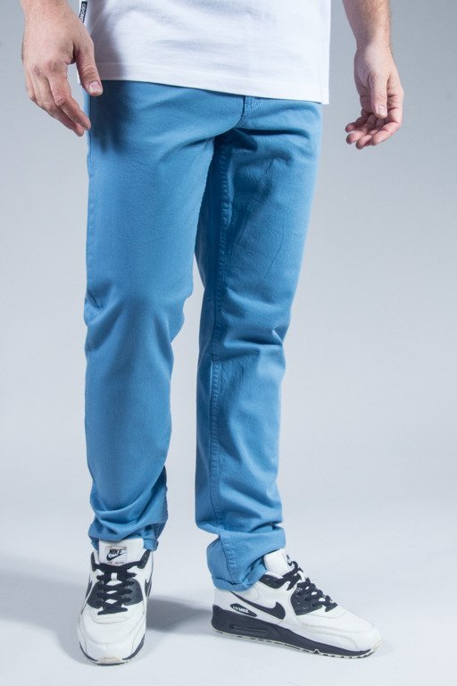 SSG PANTS CHINO ELEGANT BLUE