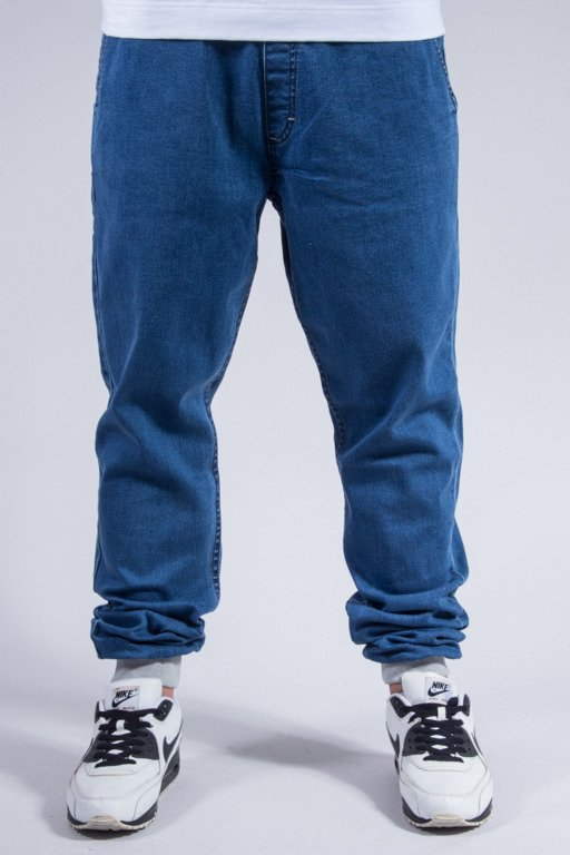 SSG PANTS COTTON JOGGER SLIM LIGHT