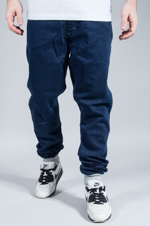 SSG PANTS COTTON JOGGER SLIM MEDIUM