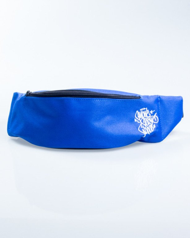 SSG SACHET SMOKE TAG BLUE