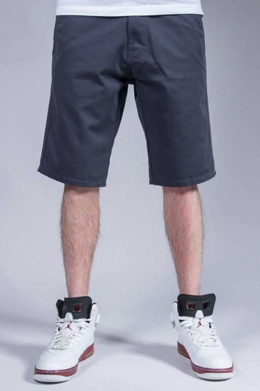 SSG SHORTS TKANINA GREY