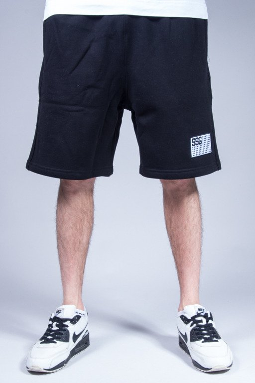 SSG SWATSHORTS FLAG BLACK