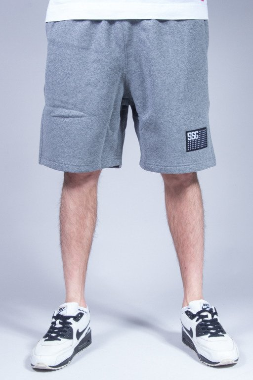 SSG SWATSHORTS FLAG GREY