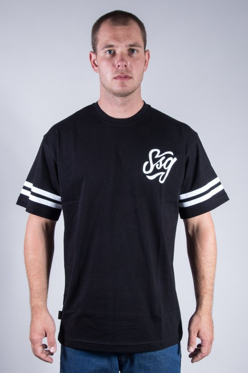 SSG T-SHIRT SMALL TAG BLACK