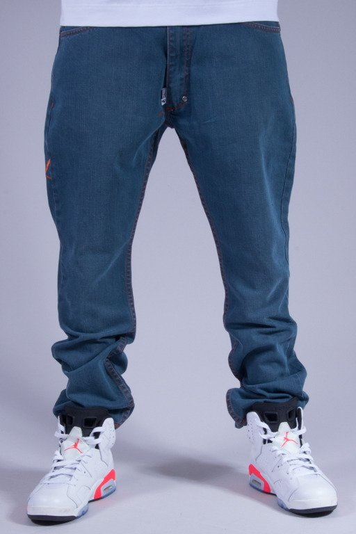 STOPROCENT SPODNIE JEANS ESCAPE