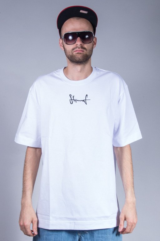 STOPROCENT T-SHIRT TAGSPLOT 16 WHITE