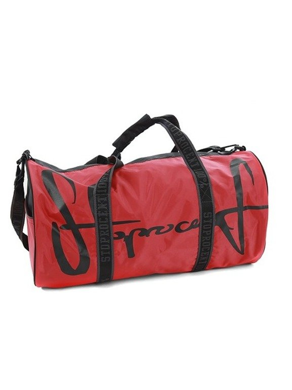 STOPROCENT TORBA STPR BLACK-RED