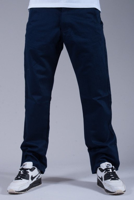 TURBOKOLOR FW14 CHNOS REGULAR FIT NAVY