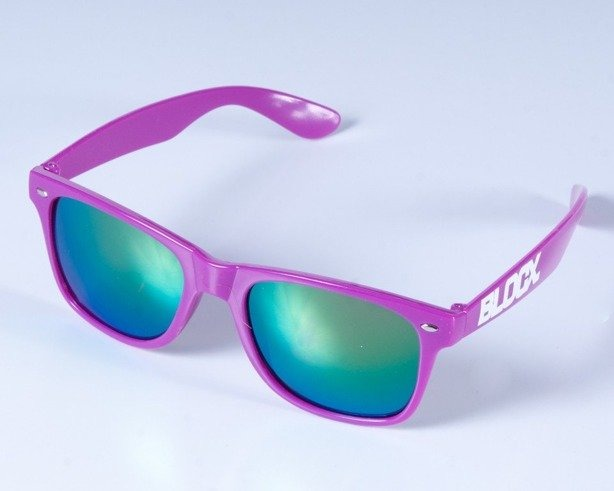 BLOCX OKULARY BLOCX VIOLET COL
