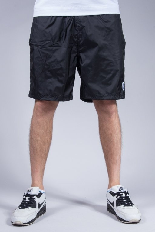 BOR SHORTS ORTALION BLACK