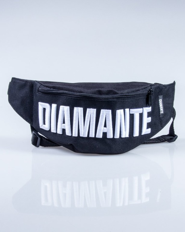 DIAMANTE WEAR SACHET DIAMANTE 3D BLACK