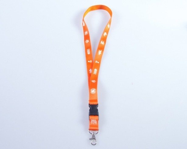 DIIL SMYCZ LOGO ORANGE