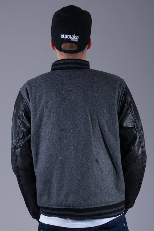 EL POLAKO KURTKA ROYAL RANGER JACKET GREY