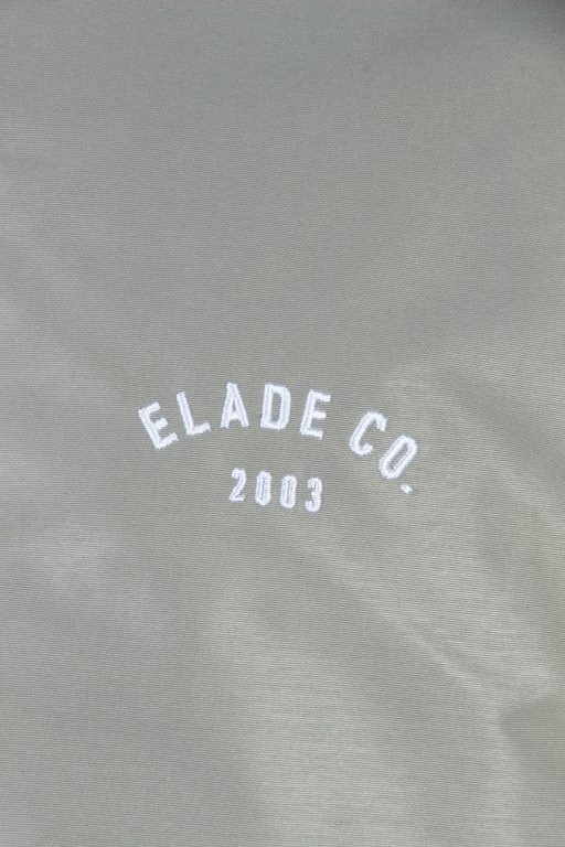 ELADE JACKET ELADE CO. OLIVE