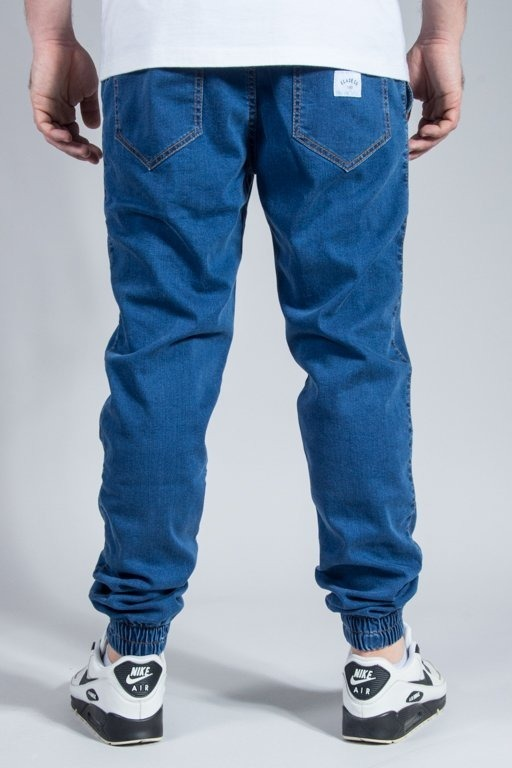 ELADE PANTS JEANS JOGGER II LIGHT