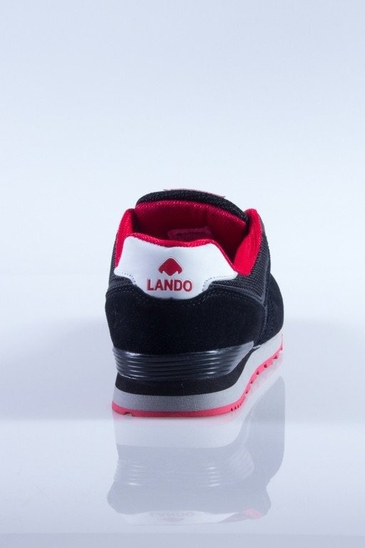 LANDO BUTY CITIZEN LDS-200B+RED