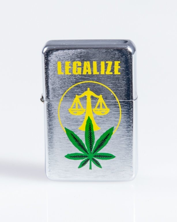 LIGHTER LEGALIZE