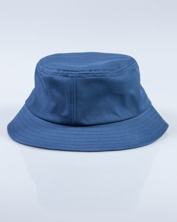 MASS BUCKET HAT SIGNATURE BLUE