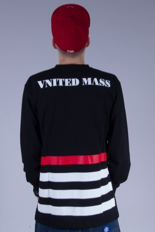 MASS LONGSLEEVE INFERNO BLACK