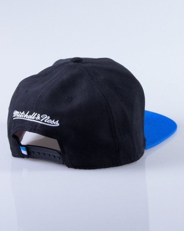 MITCHELL & NESS CZAPKA SNAPBACK EU178 ARCH NUBUCK ORLANDO MAGIC
