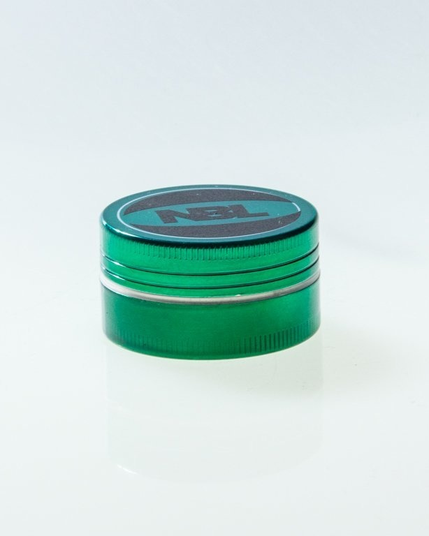 NEW BAD LINE GRINDER SMALL BASKET GREEN