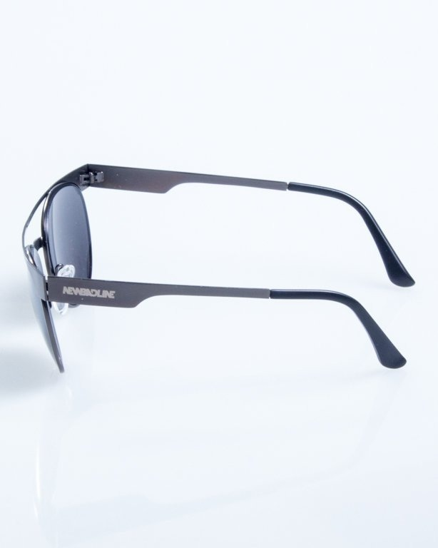 NEW BAD LINE OKULARY AMBER 787