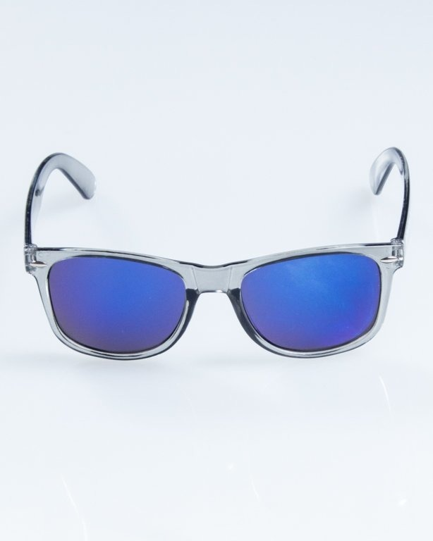NEW BAD LINE OKULARY CLASSIC CLEAR 858