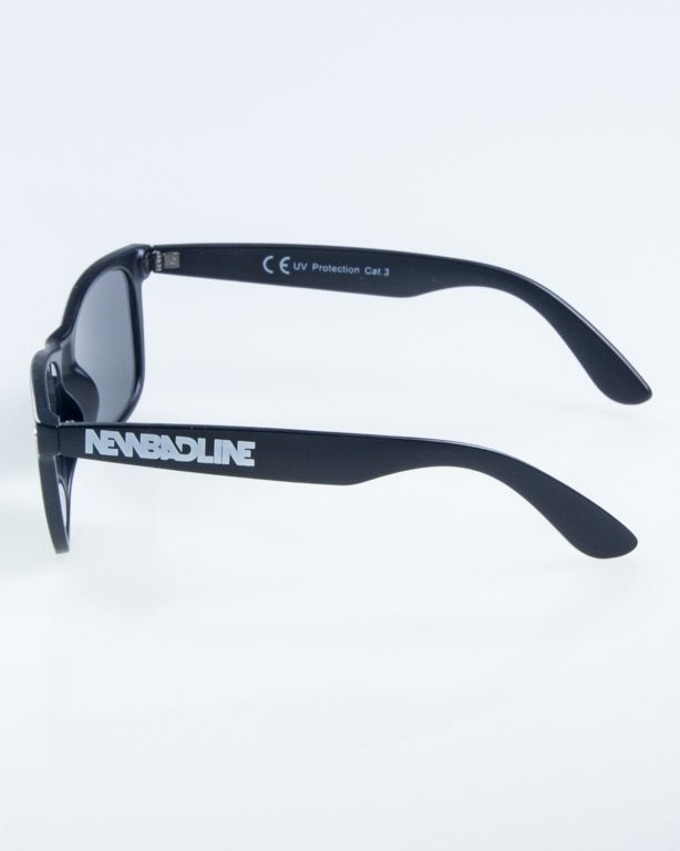 NEW BAD LINE OKULARY CLASSIC FLAT 882