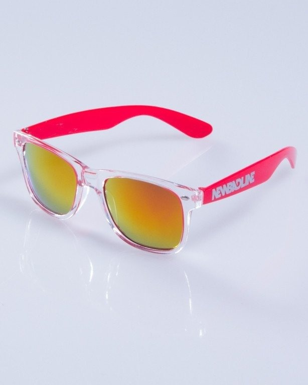 NEW BAD LINE OKULARY CLASSIC FRONT SHADOW MIRROR 230