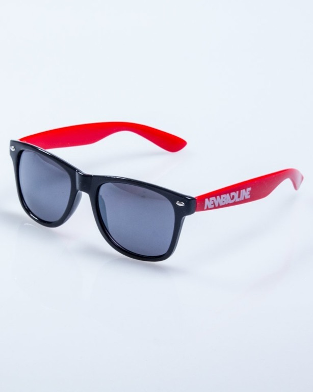 NEW BAD LINE OKULARY CLASSIC HALF 550