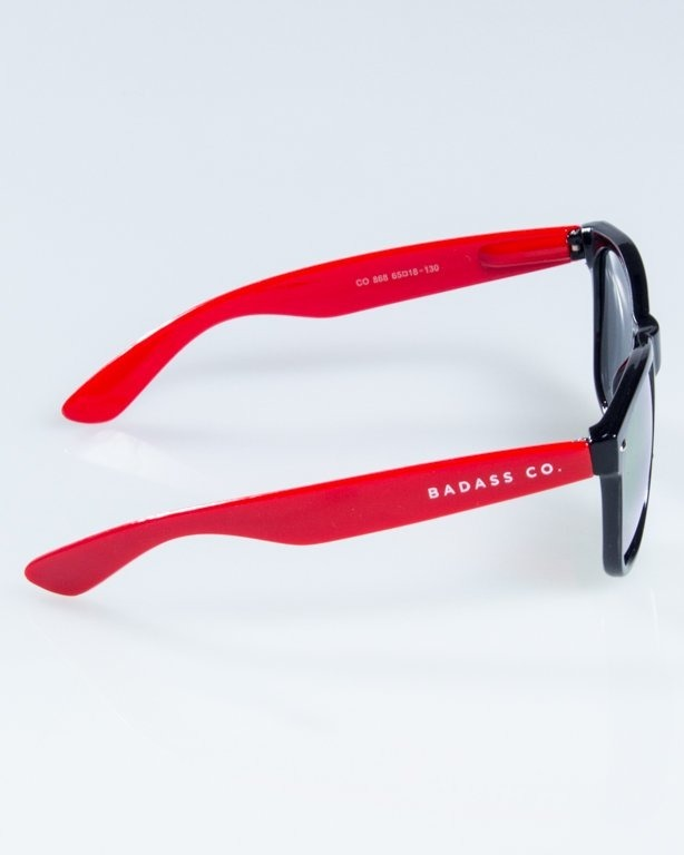NEW BAD LINE OKULARY CLASSIC HALF 844