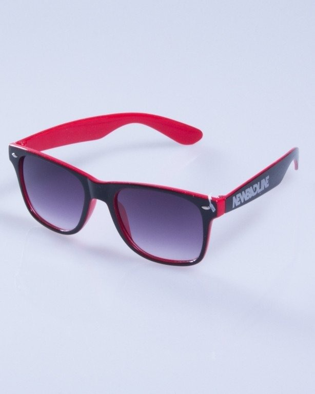 NEW BAD LINE OKULARY CLASSIC INSIDE 204