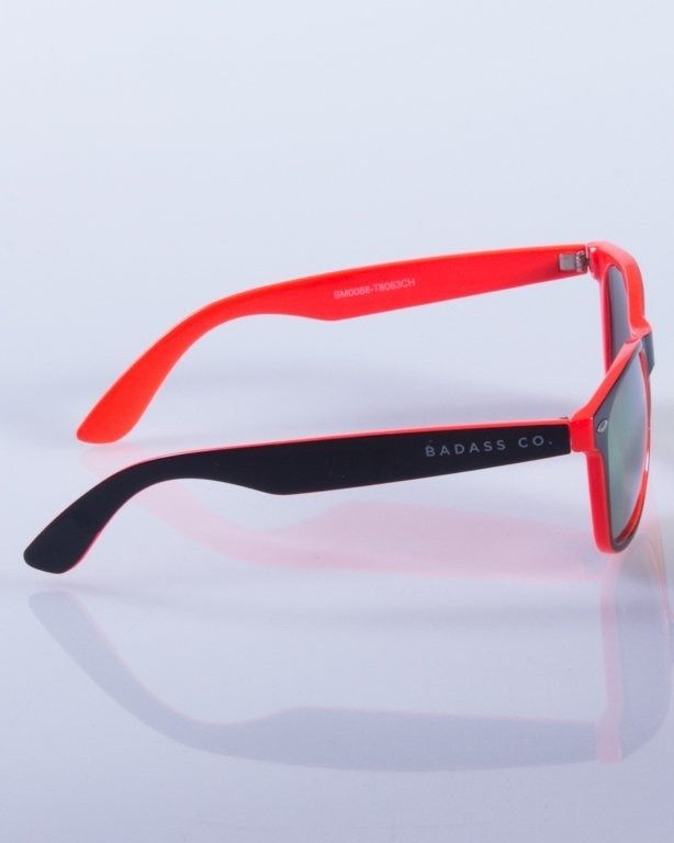 NEW BAD LINE OKULARY CLASSIC INSIDE MIRROR 376