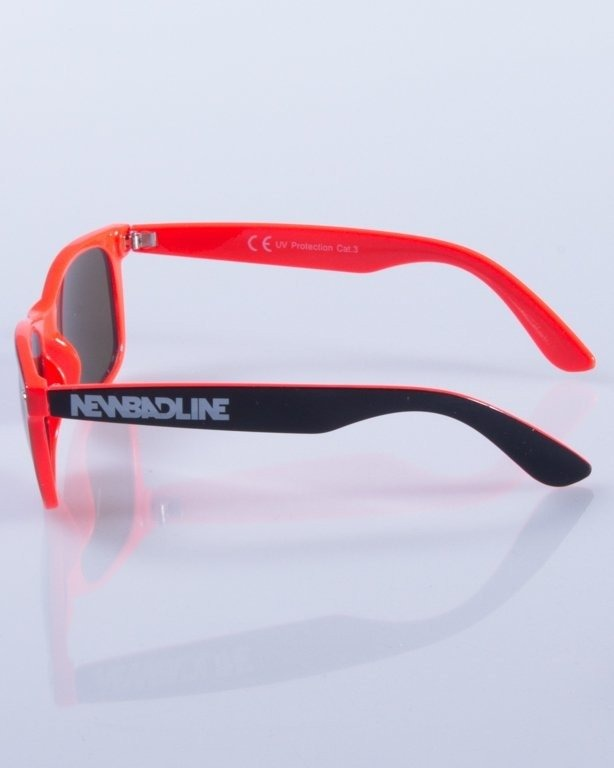 NEW BAD LINE OKULARY CLASSIC INSIDE MIRROR 377