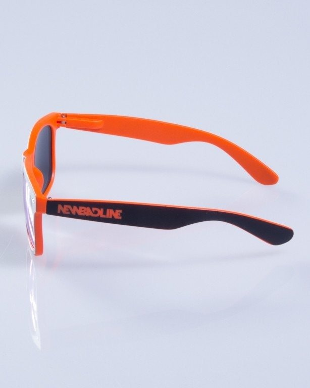 NEW BAD LINE OKULARY CLASSIC INSIDE MIRROR MAT148