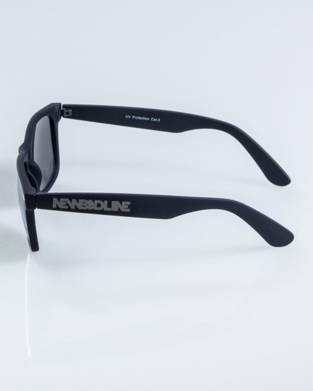 NEW BAD LINE OKULARY CLASSIC RUBBER 908