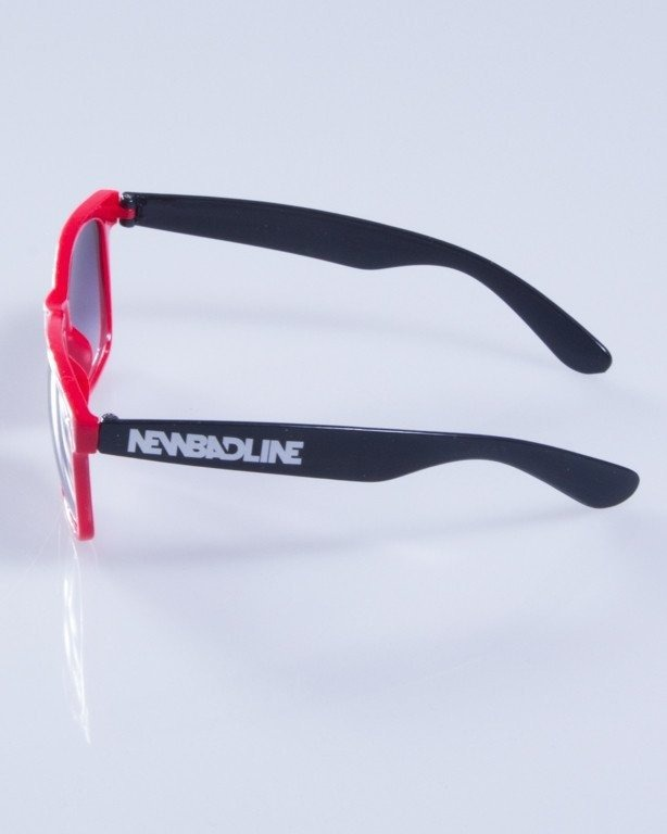 NEW BAD LINE OKULARY CLASSIC SHARED 214