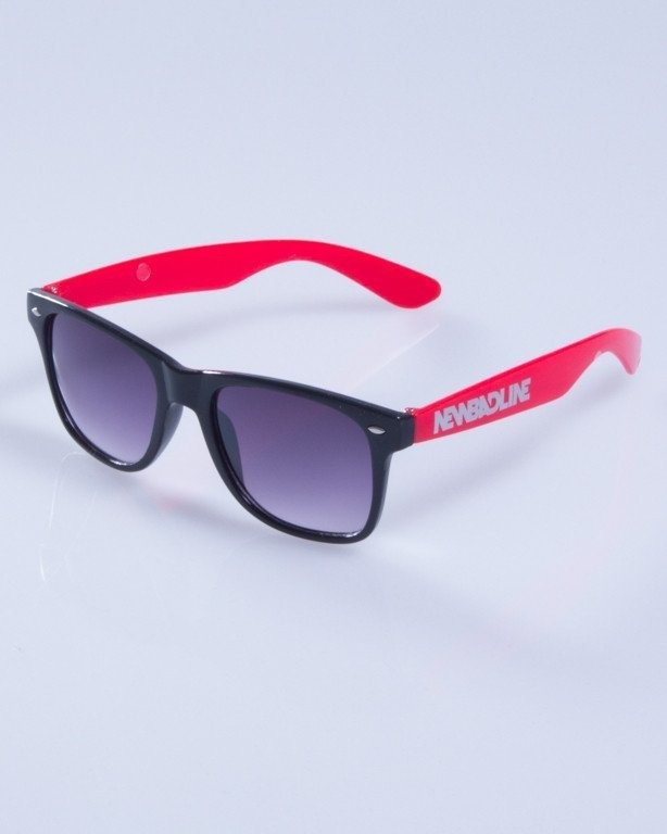NEW BAD LINE OKULARY CLASSIC SHARED 218