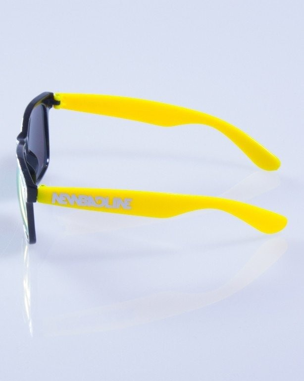 NEW BAD LINE OKULARY CLASSIC SHARED MIRROR 260