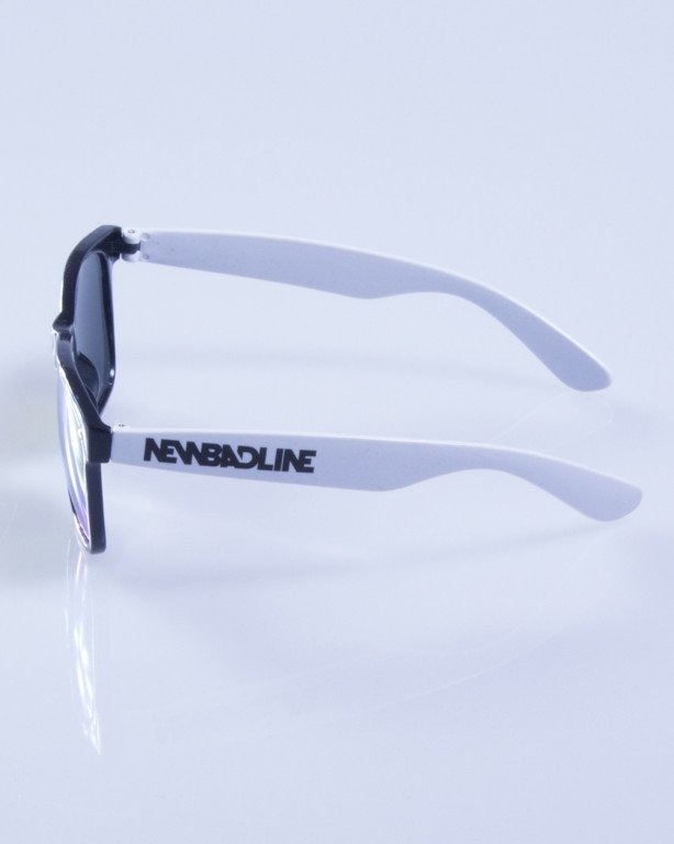 NEW BAD LINE OKULARY CLASSIC SHARED MIRROR 261