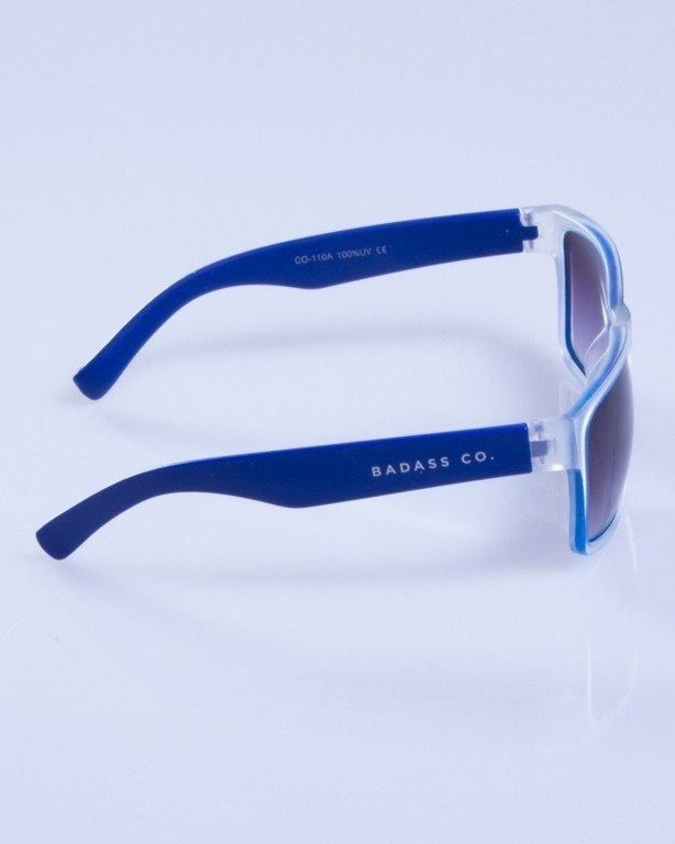 NEW BAD LINE OKULARY CLOUDY 202