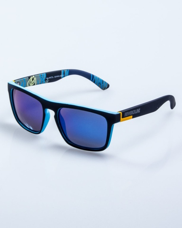 NEW BAD LINE OKULARY COMIX POLARIZED 532