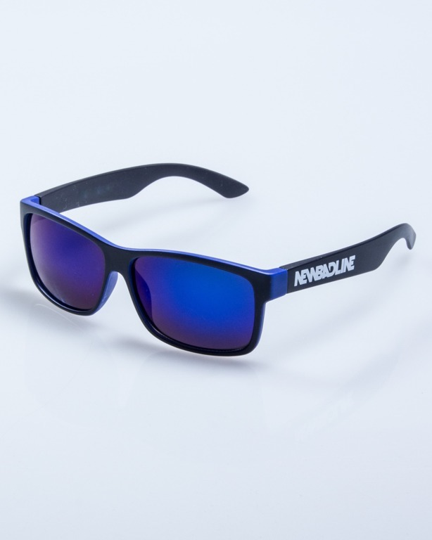 NEW BAD LINE OKULARY CUT 583
