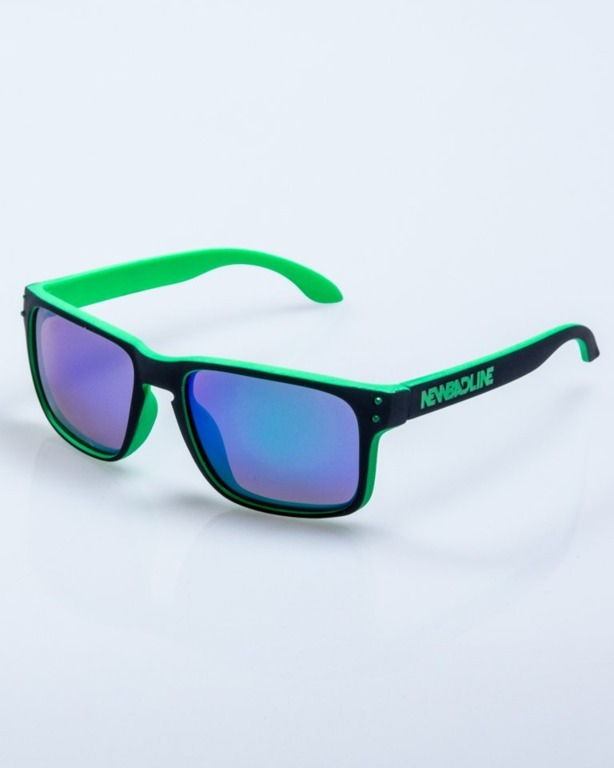 NEW BAD LINE OKULARY FREESTYLE POINT POLARIZED 523