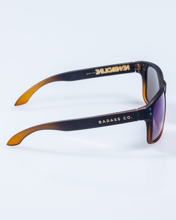 NEW BAD LINE OKULARY FREESTYLE RUBBER 653